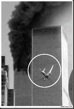 aereo seconda torre