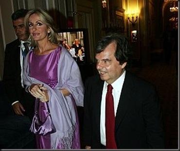 Brunetta e Tommasa Giovannoni