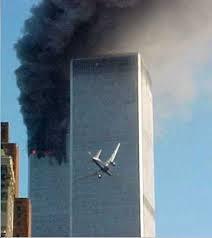 11 settembre 2001 aereo su seconda torre