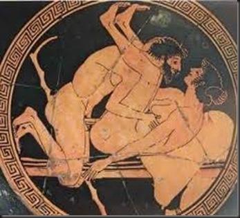 omosessuali famosi nella storia Fiumicino