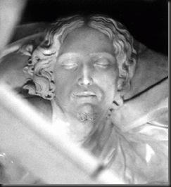 Michelangelo,Gesù 2