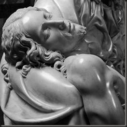 Michelangelo,Gesù 3