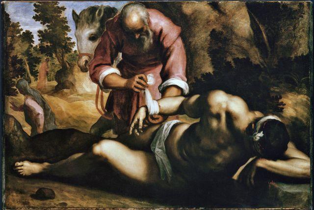 buon samaritano 2