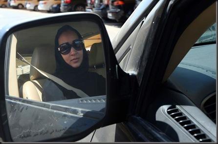 donne saudite 2