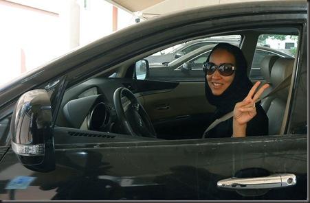 donne saudite 3