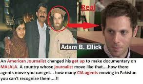 Adam B. Ellick