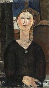Amedeo_Modigliani_-_Antonia
