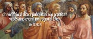 gesù apostoli