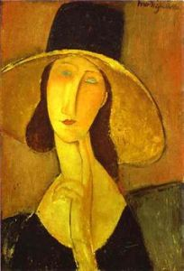 Modigliani_Amedeo_14