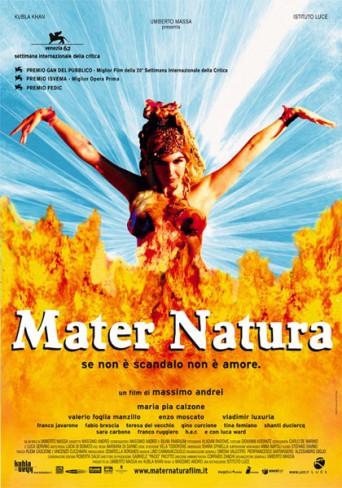 mater natura 2