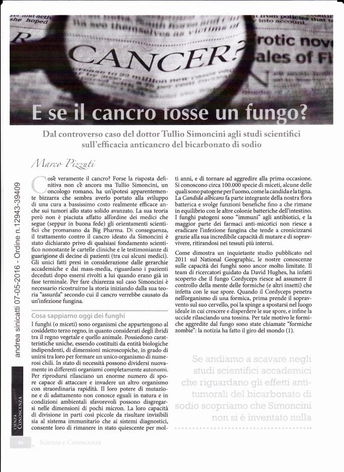 cancro 66