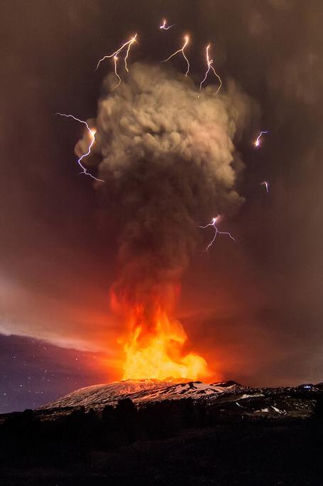 eruzione 2